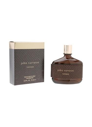John Varvatos Parfüm Renksiz